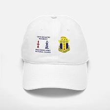 ARNG-128th-Infantry-Mug-2.gif Baseball Baseball Cap