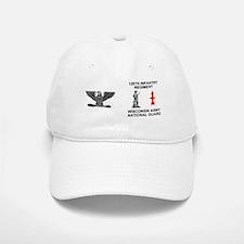 ARNG-128th-Infantry-Colonel-Mug.gif Baseball Baseball Cap