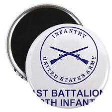 ARNG-128th-Infantry-1st-Bn-Shirt-7.gif Magnet