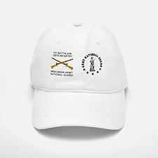 ARNG-128th-Infantry-1st-Bn-Mug-2.gif Baseball Baseball Cap