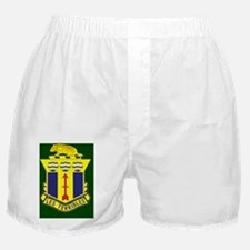 ARNG-128th-Infantry-Postage.gif Boxer Shorts