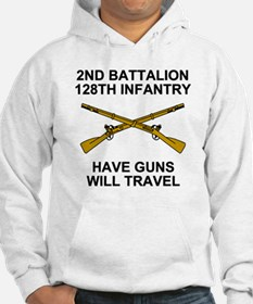 ARNG-128th-Infantry-2nd-Bn-Have- Jumper Hoody