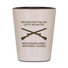 ARNG-128th-Infantry-2nd-Bn-Shirt-6-Avoc Shot Glass