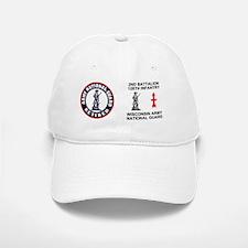 ARNG-128th-Infantry-2nd-Bn-Retired-Mug.gif Baseball Baseball Cap