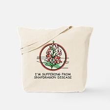 Misc-Snapdragon-Shirt-1-Salmon.gif Tote Bag