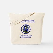 Misc-Snapdragon-Shirt-4-Blue.gif Tote Bag