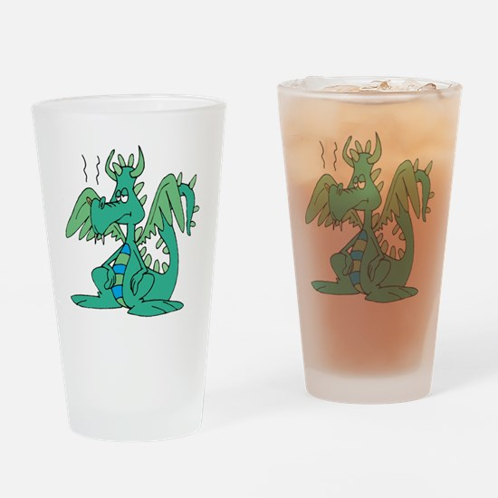 Misc-Snapdragon-Postage-1.gif Drinking Glass