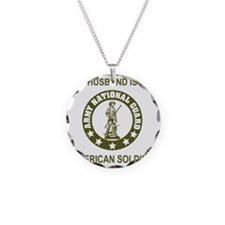 ARNG-My-Husband-Avocado.gif Necklace Circle Charm