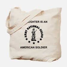 ARNG-My-Daughter.gif Tote Bag