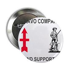 """ARNG-132nd-Support-Bn-B-Co-Shirt-1.gi 2.25"""" Button"""