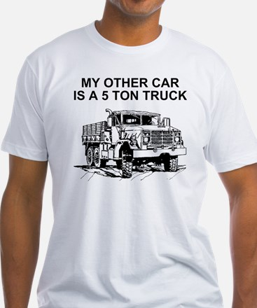 Army-Other-Car-Is-Truck.gif Shirt