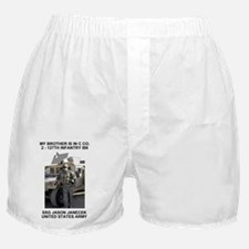 Jason-Janecek-My-Brother-2.gif Boxer Shorts