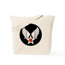 AAC-Veteran-Yellow.gif Tote Bag