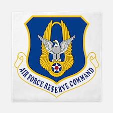 USAFR-Emblem Queen Duvet