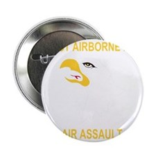 "Army-101st-Airborne-Div 2.25"" Button"