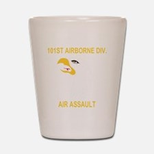 Army-101st-Airborne-Div Shot Glass