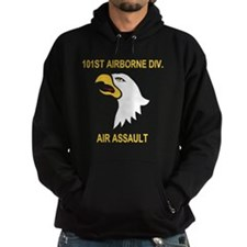 Army-101st-Airborne-Div Hoody