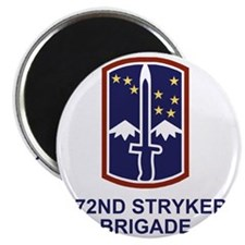 Army-172nd-Stryker-Bde-Shirt-2.gif Magnet