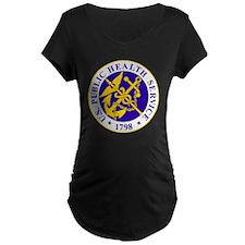 USPHS-Black-Shirt T-Shirt