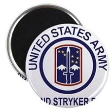 Army-172nd-Stryker-Bde-Shirt-5.gif Magnet