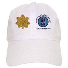 Army-172nd-Stryker-Bde-Maj-Mug.gif Baseball Cap