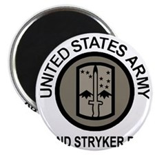 Army-172nd-Stryker-Bde-Arctic-Wolves-3-Back Magnet