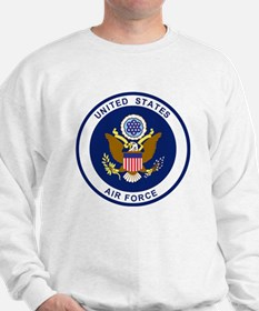 USAF-Patch-Blue.gif Sweater