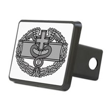 Army-Combat-Medical-Badge- Hitch Cover