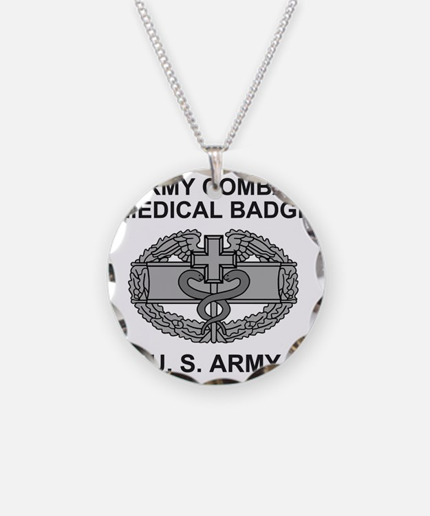 Army-Combat-Medic-Shirt.gif Necklace