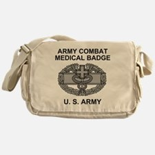 Army-Combat-Medic-Shirt.gif Messenger Bag