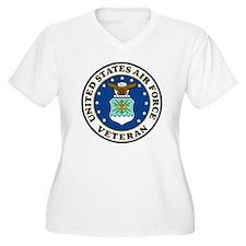 USAF-Veteran-Bonn T-Shirt