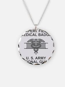 ARNG-Expert-Field-Medical-Ba Necklace