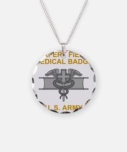 Army-Expert-Field-Medical-Ba Necklace