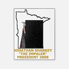 Jonathan-Sharkey-Black-Shirt-2 Picture Frame