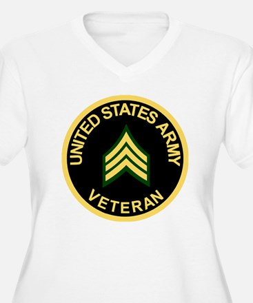 Army-Veteran-Sgt- T-Shirt
