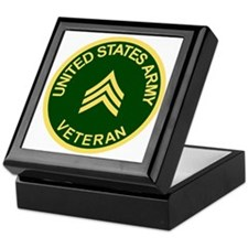 Army-Veteran-Sgt-Green.gif Keepsake Box