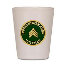 Army-Veteran-Sgt-Green.gif Shot Glass