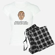 Bush-American-Export-Back.g pajamas