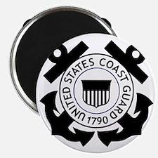 USCG-Logo-2-Black.g... Magnet