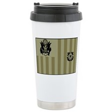 USCG-Ensign-Flag-Su... Travel Mug