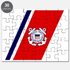 USCG-Racing-Stripe-... Puzzle