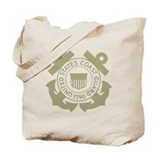 USCG-Black-Shirt-3 Tote Bag