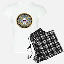 USCG-Defenders-Of-F... Pajamas