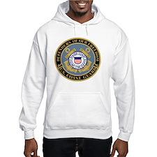 USCG-Defenders-Of-F... Hoodie
