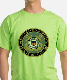 USCG-Defenders-Of-F... T-Shirt