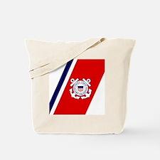USCG-Tile-2.gif Tote Bag