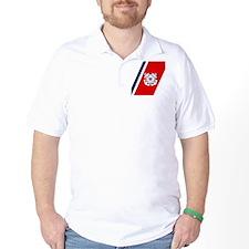 USCG-Tile-2.gif T-Shirt