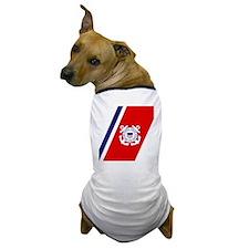USCG-Tile-2.gif Dog T-Shirt