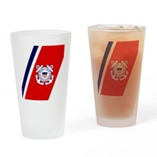USCG-Tile-2.gif Drinking Glass
