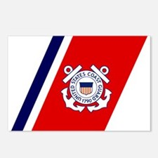 USCG-Mousepad-1.gif Postcards (Package of 8)
